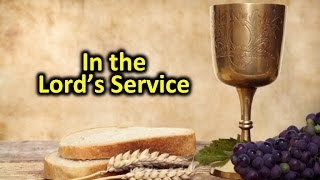 Lords_service