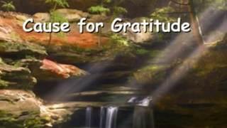cause_gratitude