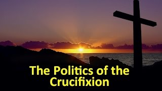 politics_crucifiction