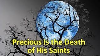 precious_death