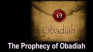 prophecy_obadiah