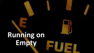 running_empty