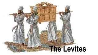 the_levites