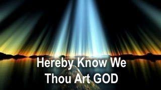 thou_art_god