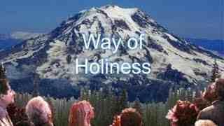 way_holiness