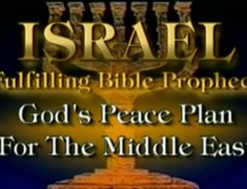Israel: Fulfilling Bible Prophecy – TV Program