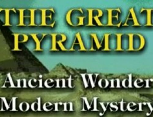 The Great Pyramid: Ancient Wonder, Modern Mystery – TV Program