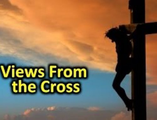 Views from the Cross – Tom Ruggirello