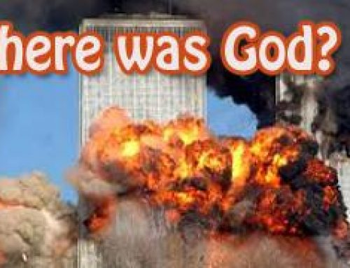 Where Was Courage on September 11th? – Hour 1 – Christian Questions
