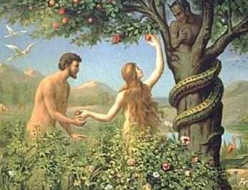 """Now the serpent was more crafty than any beast of the field which Jehovah God had made. And he said unto the woman, Yes, hath God said, Ye shall not eat of every tree of the garden?"" Genesis 3:1. Explain. (Russia)"