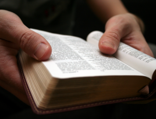 What does the  Bible say about celibacy? (Nigeria)