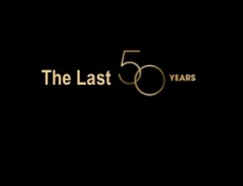 The Last 50 Years – Len Griehs