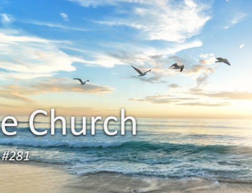281. The Church (Song)