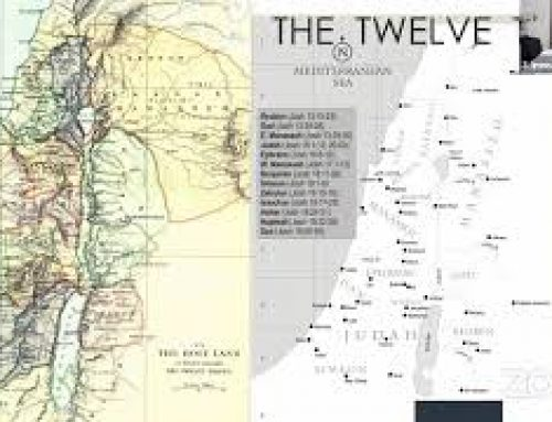 Jewish nation and the end of the age – Andrey Lajbida (2020 Vellore & Chittoor ZOOM Convention)
