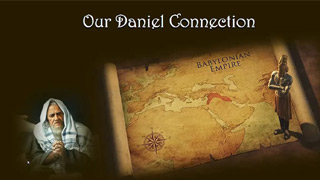 Our Daniel Connection – Tom Ruggirello