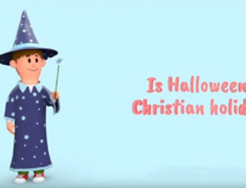 Is Halloween a Christian holiday?