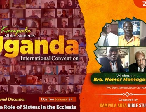 The Role of Sisters in the Ecclesia (panel discussion)
