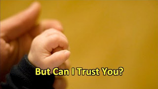 But Can I Trust You? – Len Griehs